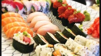 Photo of Japanese Restaurant Mio Sushi at 1255 Nw 185th Ave, Aloha, OR 97006, United States