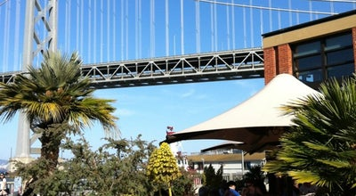 Photo of Seafood Restaurant Water Bar at 399 The Embarcadero, San Francisco, CA 94105, United States