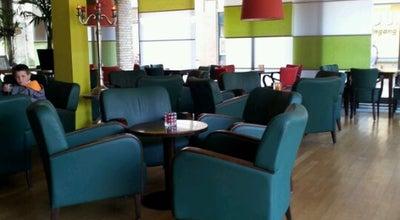 Photo of Bistro Grand Café Klunder at Kerkplein 5, Alkmaar 1811 KE, Netherlands