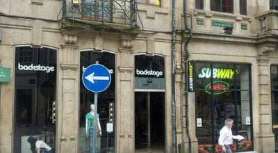 Photo of Sandwich Place Subway at Rua Sa Da Bandeira 56, Porto 4000-427, Portugal