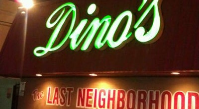 Photo of Nightclub Dino's Lounge at 1516 Las Vegas Boulevard South, Las Vegas, NV 89104, United States