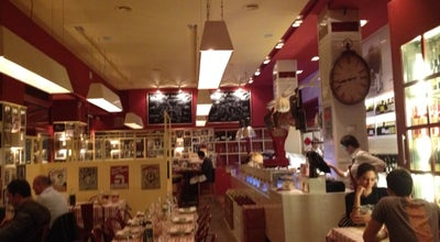 Photo of Steakhouse Joe Cipolla at Via San Marco 29, Milano 20121, Italy