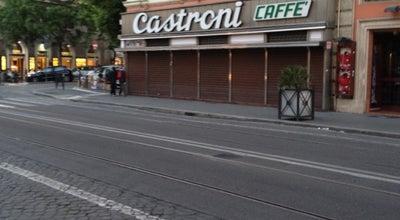Photo of Gourmet Shop Caffè Castroni at Via Ottaviano, 55, Roma 00192, Italy