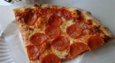 Photo of Italian Restaurant Bitondo Pizzeria at 11 Clinton St, Toronto M6J 2N7, Canada