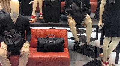 Photo of Boutique Prada at Corso Venezia, 3, Milano 20121, Italy