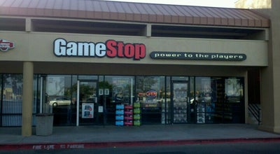 Photo of Video Game Store GameStop at 9371 Coors Blvd Nw, Albuquerque, NM 87114, United States