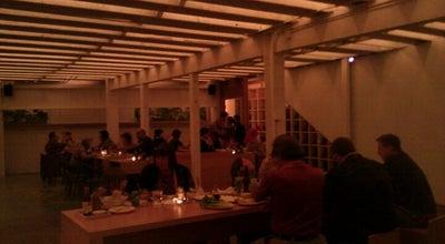 Photo of Asian Restaurant Blossom Restaurant at 4019 W Sunset Blvd, Los Angeles, CA 90029, United States