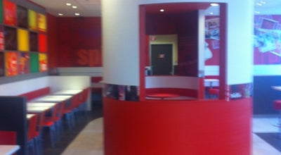 Photo of Fried Chicken Joint KFC at Gulden Winckelplantsoen 3, Amsterdam 1055 EK, Netherlands