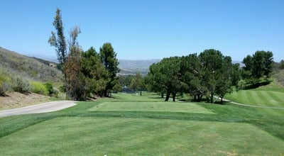 Photo of Golf Course Sunset Hills Country Club at 4155 Erbes Rd, Thousand Oaks, CA 91360, United States