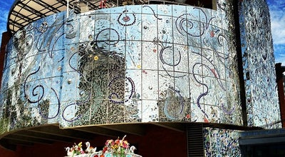 Photo of Art Museum American Visionary Art Museum at 800 Key Hwy, Baltimore, MD 21230, United States
