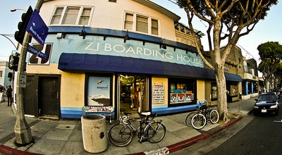 Photo of Board Shop ZJ Boarding House at 2619 Main St, Santa Monica, CA 90405, United States