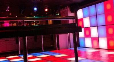 Photo of Nightclub Strawberry Moons Bar at 15 Heddon Street, London W1B 4BF, United Kingdom