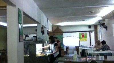 Photo of Vegetarian / Vegan Restaurant Recanto Vegetariano at R. Flórida, 1442, São Paulo 04575-020, Brazil