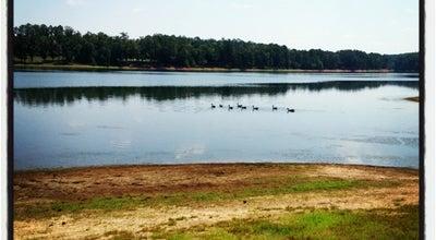 Photo of Lake Lake Kedron at Peachtree City, GA 30269, United States