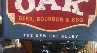 Photo of American Restaurant Fat Alley BBQ at 122 S Oak St, Telluride, CO 81435, United States
