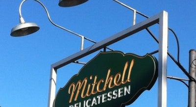 Photo of American Restaurant Mitchell's Delicatessen at 1402 Mcgavock Pike, Nashville, TN 37216, United States
