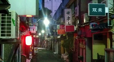 Photo of Tourist Attraction Shinjuku Golden Gai at 歌舞伎町, Shinjuku, Japan