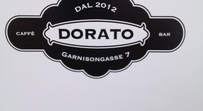 Photo of Cafe Dorato at Garnisongasse 7, Wien 1090, Austria