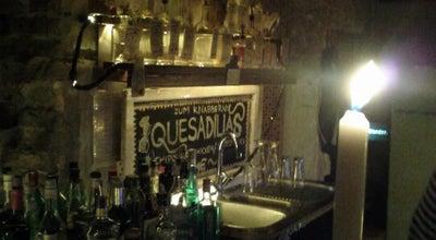 Photo of Nightclub Geist im Glas at Lenaustr 27, Berlin 12047, Germany