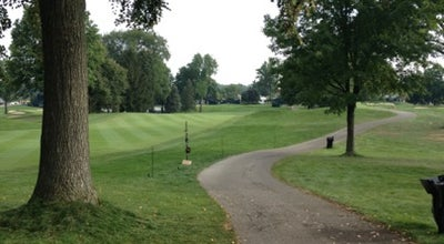 Photo of Golf Course Firestone Country Club at 452 East Warner Road, Akron, OH 44319, United States