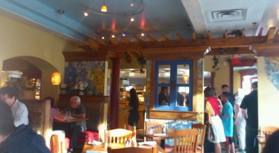 Photo of Greek Restaurant Astoria Shish Kebob House at 390 Danforth Ave, Toronto, Ca M4K 1P3, Canada