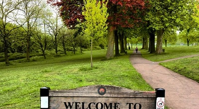 Photo of Park Eastville Park at Fishponds Rd, Bristol BS5 6XA, United Kingdom