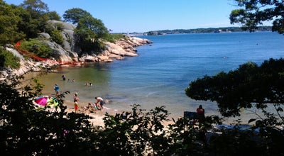 Photo of Park Stage Fort Park and Beach at Hough Street, Gloucester, MA 01833, United States