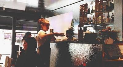Photo of Diner VQ at 325 Fulham Rd, London SW10 9QL, United Kingdom