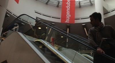 Photo of Bookstore Hugendubel at Marienplatz 22, München 80331, Germany