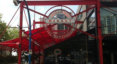 Photo of Tourist Attraction Lonsdale Quay Market at 123 Carrie Cates Court, North Vancouver V7M 3K7, Canada