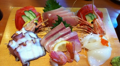 Photo of Japanese Restaurant Sushi Itoga at 1668 Robson St, Vancouver V6G 1C7, Canada