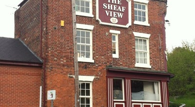 Photo of Pub The Sheaf View at 25 Gleadless Road, Sheffield S2 3AA, United Kingdom
