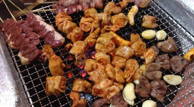 Photo of BBQ Joint 안지곱창 at South Korea