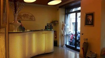 Photo of Bed and Breakfast Fellini Inn Rome at Via Rasella, 56, Rome 00187, Italy