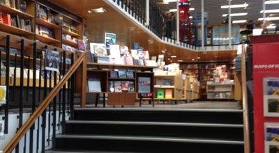 Photo of Bookstore Bókabúð Máls og menningar at Laugavegur 18, Reykjavík, Iceland