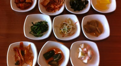 Photo of Asian Restaurant Seoul Garden at 4701 Atlantic Ave, Raleigh, NC 27604, United States
