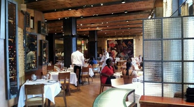 Photo of Cajun / Creole Restaurant Emeril's at 800 Tchoupitoulas St, New Orleans, LA 70130, United States