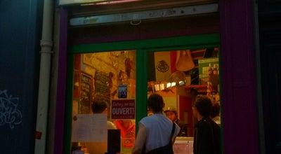 Photo of Mexican Restaurant El Nopal at 3 Rue Eugene Varlin, Paris 75010, France