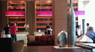 Photo of Hotel Courtyard by Marriott Bangkok at 155/1 ซอยมหาดเล็กหลวง 1 ถ. ราชดำริ, Bangkok 10330, Thailand