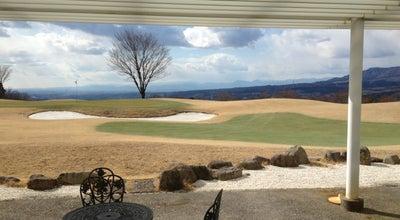 Photo of Golf Course 白水ゴルフ倶楽部 at 横堀1676, 渋川市 377-0206, Japan