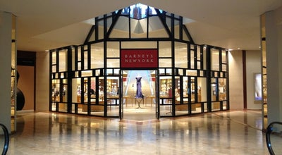 Photo of Other Venue Barneys New York at 110 Huntington Ave At Copley Place, Boston, MA 02116, United States