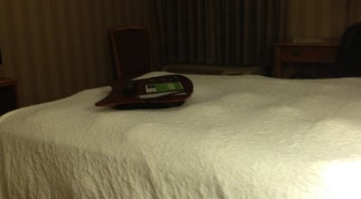 Photo of Hotel Hampton Inn Hagerstown at 1716 Dual Highway, Hagerstown, MD 21740, United States