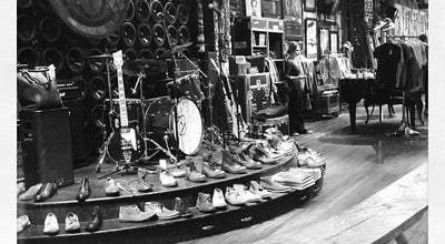 Photo of Other Venue John Varvatos at 315 Bowery, New York, NY 10003