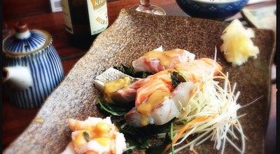 Photo of Sushi Restaurant Gingi's Izakaya at Rykestr. 45, Berlin 10405, Germany