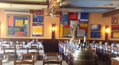 Photo of Mediterranean Restaurant Sr. Frango at Estrada Fonte Santa, Almancil 8135-016, Portugal