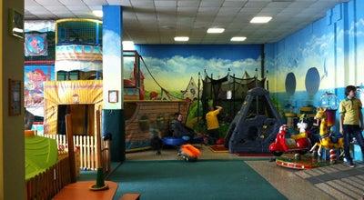 Photo of Theme Park Игропарк at Владивосток, Russia