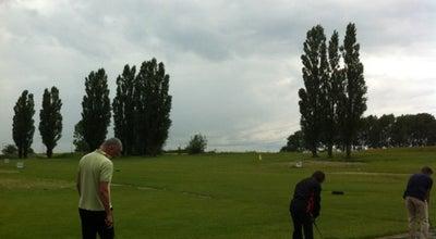 Photo of Golf Course Golfbaan Amsterdam-Waterland at Buikslotermeerdijk 141, Amsterdam, Netherlands