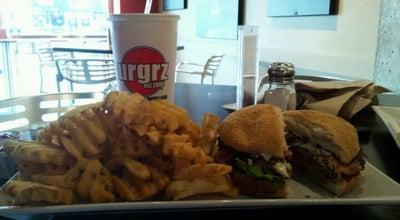 Photo of American Restaurant Burgrz at 410 S Main St, Royal Oak, MI 48067, United States