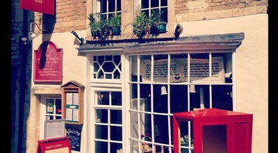 Photo of Cafe Sally Lunn's Historic Eating House & Museum at Sally Lunn's House, Bath BA1 1NX, United Kingdom