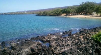 Photo of Beach Spencer Beach Park at Highway 270, Waimea, HI 96743, United States